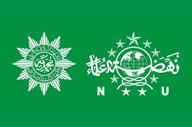 Mengapa NU Lucu dan Muhammadiyah Tidak?