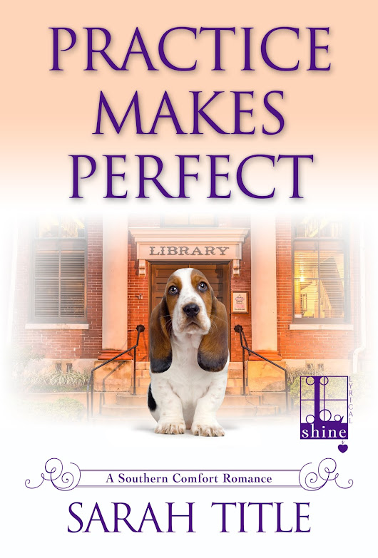 Review: Practice Makes Perfect by Sarah Title (@TitleAuthor)