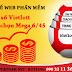 Thiết kế website Phần mềm xổ số Vietlott - Xổ số tự chọn Mega 6/45