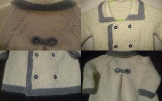721dc0b0fc63 Χρυσάνθης χειροποιήματα  Παιδικό ζακετάκι !! Knitted baby cardigan ...