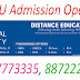 Distance MA in Chandigarh - LPU