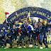 França vence a Copa do Mundo Rússia-2018