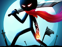 Stickman Ghost: Ninja Warrior Mod Apk 1.15 (Free Shopping)