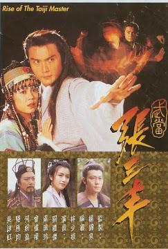 Trương Tam Phong - SCTV9 (2021)