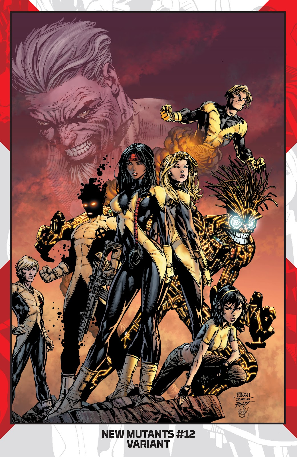 Read online X-Men: Second Coming comic -  Issue # _TPB (Part 1) - 67