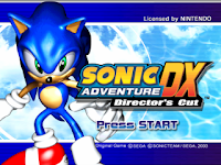 Download-game-Sonic-the-Hedgehog-3D-Sonic-Adventure-DX-free-computer
