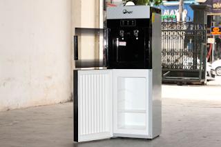 Cây nước nóng lạnh của nhật FujiE WD1500E chính hãng chất lượng