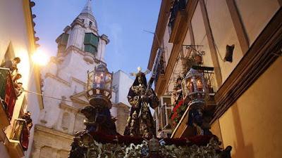 nazareno, greñuo, santa maria, cadiz, cádiz, españa, andalucia, semana santa, arte, religion, turismo