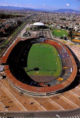 Plano general del mítico estadio de El Camping inaugurado en 1938 y que  tiene hoy una capacidad para 10 mil aficionados. En su cesped juegan los  equipos ... 4d25837ac4c8d