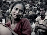Pertanyaan dari India tentang Muslim Rohingya Ini Bikin Musuh Islam Mati Kutu