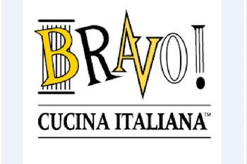Enter the Bravo! Cucina Italian Restaurant $25 Gift Card  Giveaway. Ends 7/31