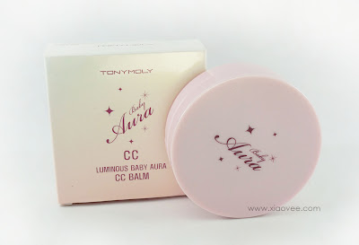 Tony Moly Luminous Baby Aura