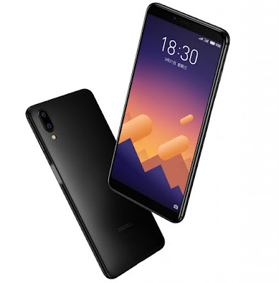 Meizu E3 with Snapdragon 636, 6GB RAM, Dual Rear Camera launched