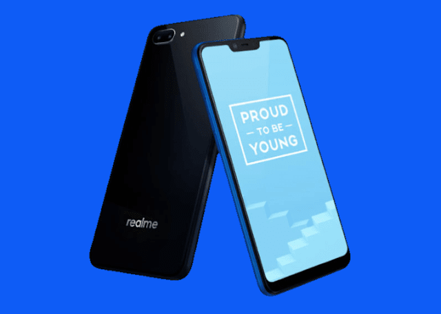 Realme C1 is now official in the Philippines, priced at PHP5,990
