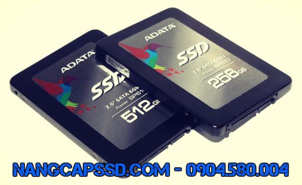 Nâng Cấp SSD Laptop Dell Tại nangcapssd.com