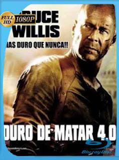 Duro de Matar 4 2007 HD [1080p] Latino [GoogleDrive] DizonHD