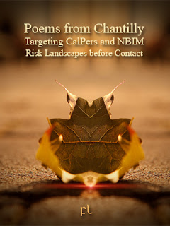 Poems from Chantilly: Targeting CalPers and NBIM Cover
