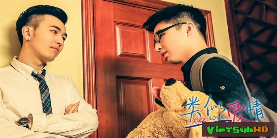 Phim Như là tình yêu VietSub HD | Like love 2015