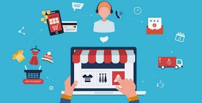 Strategi Internet Marketing Meningkatkan Peluang Bisnis