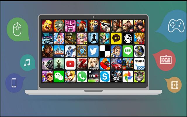 تحميل برنامج MEmu App Player 5.0.3.1 لتشغيل تطبيقات الأندرويد على جهاز الكمبيوتر