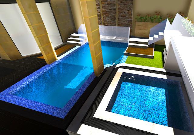 خدمات تصميم العمارة الداخلية الفاخرة للفيلا ، القصور والسكن الخاص