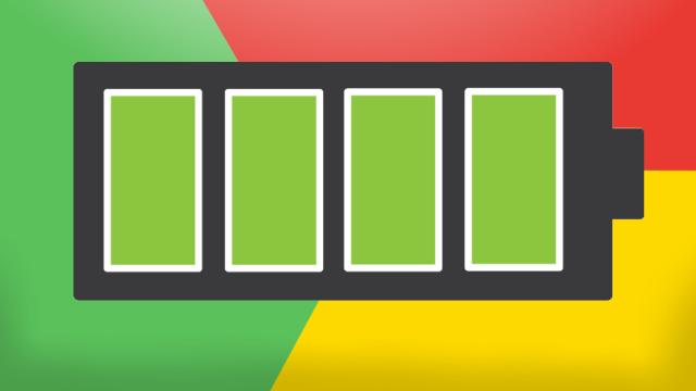 مايكروسوفت تختبر كم تصمد بطارية الحاسوب عند تشغيل المتصفح