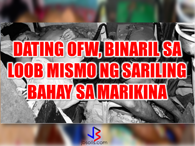 """A Former OFW was killed while taking a rest inside his own house when four unidentified gunmen raided his residence at Barangay Jesus Dela Peña, Marikina  City.  Roberto Dumlao, A.K.A. """"Obet"""", 67, a resident of #49B, Capt. Sendo Street, Barangay Jesus Dela Peña died on the spot due to gunshot wounds--four bullets in the head and one on his right arm. Four unidentified suspects fled the scene using two motorcycles immediately after the shooting.  According to Eastern Police District Director Chief Superintendent Romulo Sapitula. The shooting incident happened at around 9:05 PM at the victim's residence. Residents said that the four suspects riding two motorcycles: a blue Mio MXi and a black Sky Drive Motor. They both stopped in front of the pathway at the Capt. Sendo St. The two suspects alighted and entered the pathway. After a short while, five successive gunshots were heard. The two suspects rushed back to the motorcycles and immediately revved-up and immediately left the vicinity.  The motive behind the killing is yet to be known. RECOMMENDED: At this age where children love to stay on the couch holding their tablets and mobile phones, an elementary student chooses to be active in school and swimming which made him the """"heaviest"""" elementary graduate on earth.   A student in Mabalacat, Pampanga raked 58 medals from academic and different fields. On his Facebook post, he said that this time it's heavier compared to the medals he got last year. Joshua Santiago, 12, graduated in Elementary at Mabiga Mabalacat Elementary School in Mabalacat Pampanga earlier this month. His video post with over a million views as of this writing  shows how many medals he got. Most of his medals are from the swimming competitions where he joined and won including a chance to participate at the Palarong pambansa.  His dedication and determination paid off as he graduated. This little guy inspired everyone around him especially his teammates and classmates. To collect more than 10 medals """