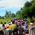#WANGOCU Episode : Rayo 6 ka Bangkinang Kabupaten Kampar