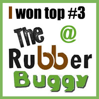 The Rubber Buggy