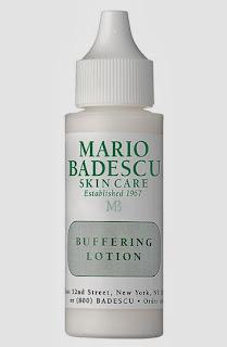 Mario badescu buffering lotion แต้มหัวสิว