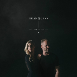 "Brian and Jenn Johnson from Bethel Church release ""After All These Years"" on January 27, 2017."