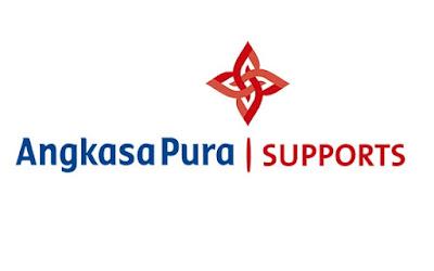 Lowongan Kerja PT Angkasa Pura Support Lombok 2019