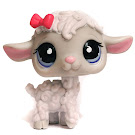Littlest Pet Shop Tubes Lamb (#879) Pet