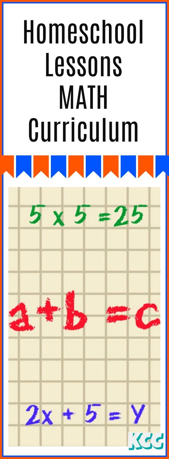 Math Lessons for Homeschoolers