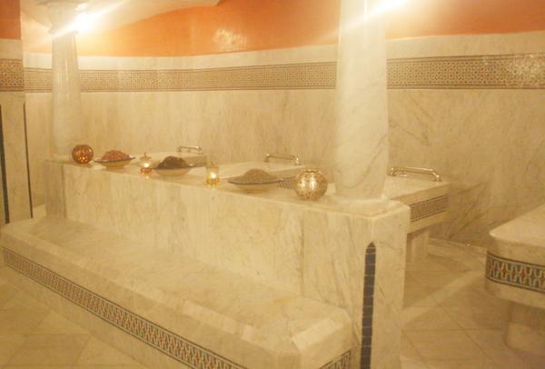 Wellness Hotel Massage Inklusive Berlin