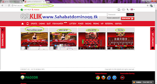QQKLIK SITUS GAMES LIVE CASINO MGC TERPERCAYA INDONESIA-BACCARAT SICcBO