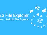 ES File Explorer Apk For Android
