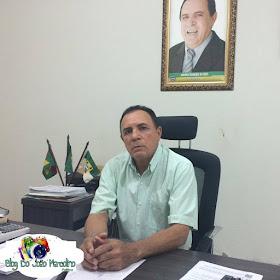 Município de Caraúbas será penalizado por falta de prestações de contas da gestão Ademar Ferreira.