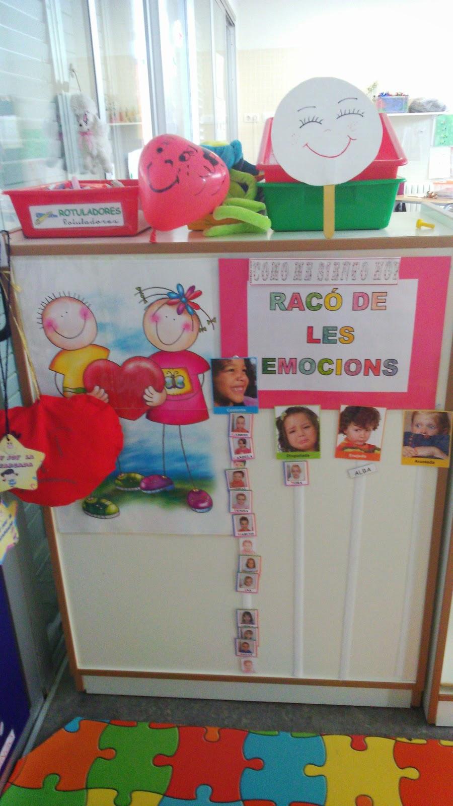 La Educación Emocional no entiende de calendarios escolares