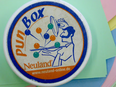 Pun Box