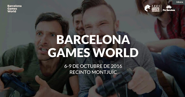 PlayStation concreta su catálogo para la Barcelona Games World