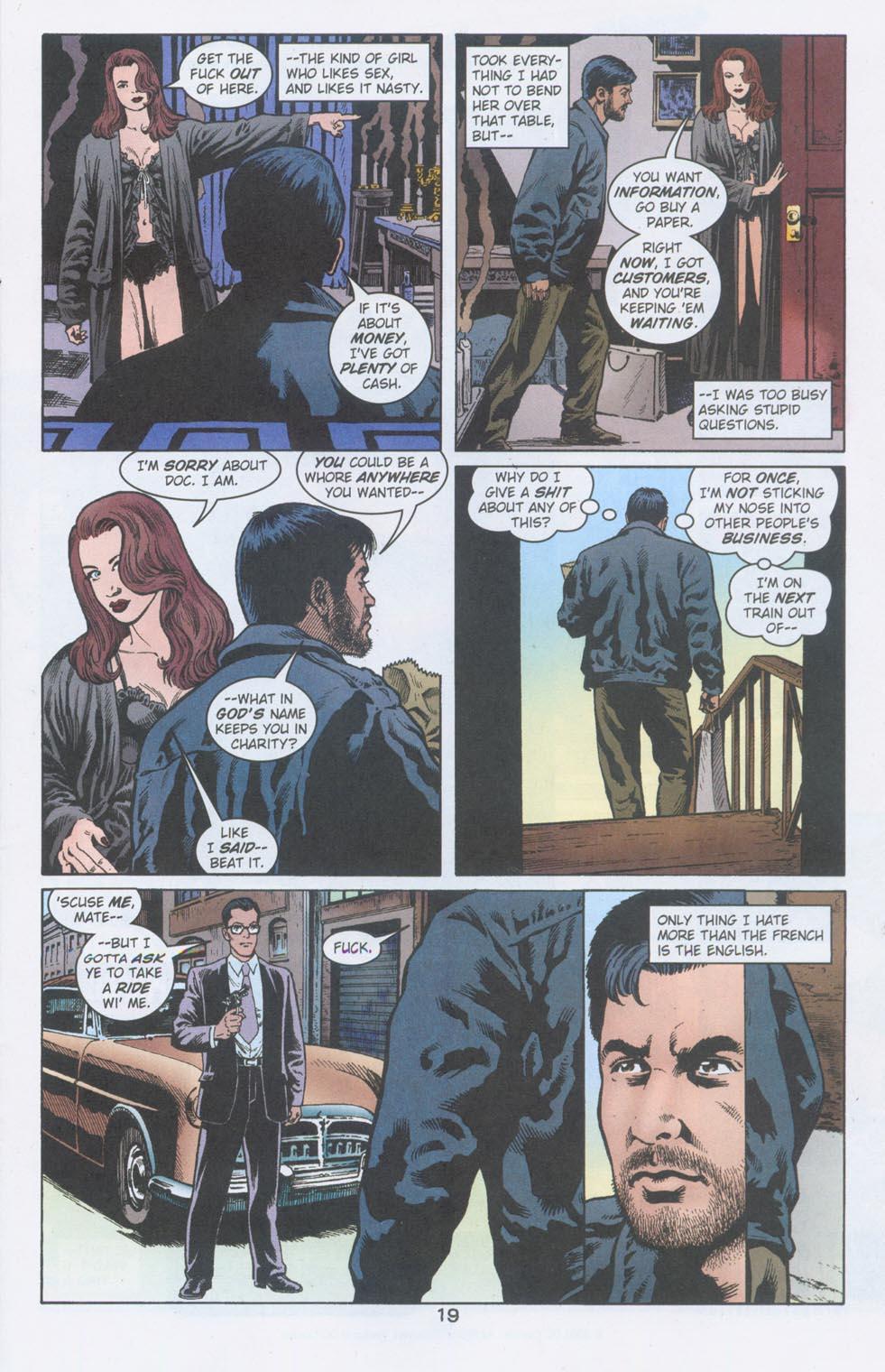 Read online American Century comic -  Issue #22 - 19