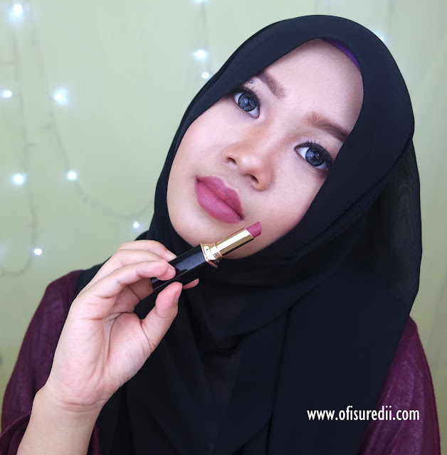 purbasari pirus, purbasari 83, lipstick purbasari