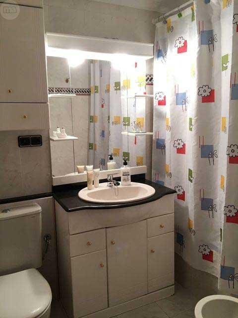 piso en venta castellon calle ceramista godofredo buenosaires wc