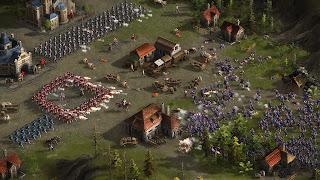 Cossacks 3 Cheats