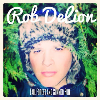 ROB DeLION - Fall forest and summer sun