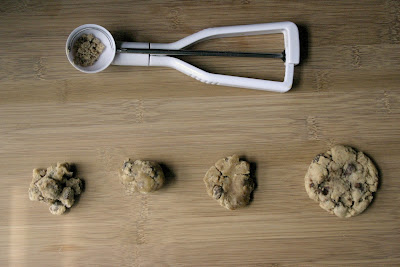 cookie+stages CCC Monday: Brown Butter Chocolate Chip Cookies