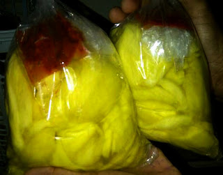 manisan buah lampung