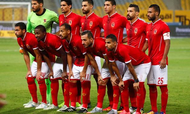 مباراة مونانا والأهلي اليوم 17-3-2018 دوري أبطال أفريقيا