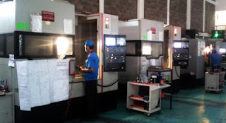 Lowongan Kerja SMK Jurusan Listrik PT Hikari Teknologi Toolsindo